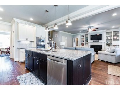 232 Sunset Bluffs Drive Fuquay Varina, NC MLS# 2346500