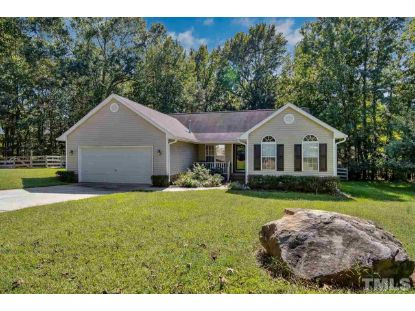 612 Shiretown Lane Wake Forest, NC MLS# 2346622
