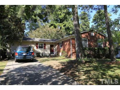629 Duke Drive Raleigh, NC MLS# 2346690