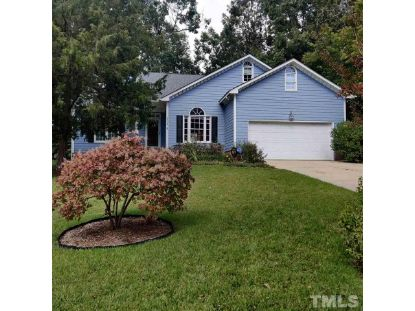504 Wild Holly Lane Holly Springs, NC MLS# 2346704