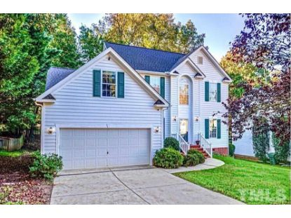 109 Old Bridge Lane Cary, NC MLS# 2346844
