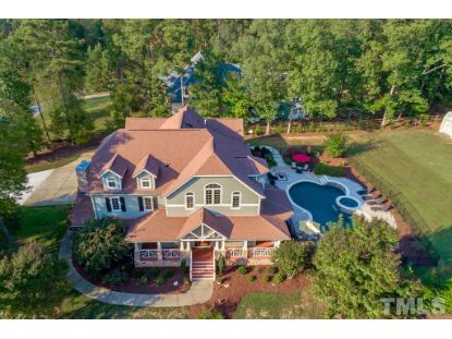 1100 Oakman Ridge Court Wake Forest, NC MLS# 2346930