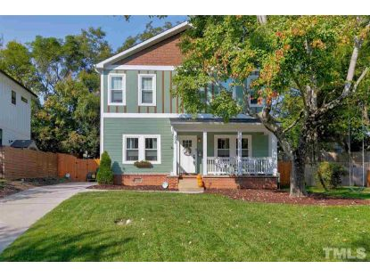 508 Freeman Street Raleigh, NC MLS# 2346965