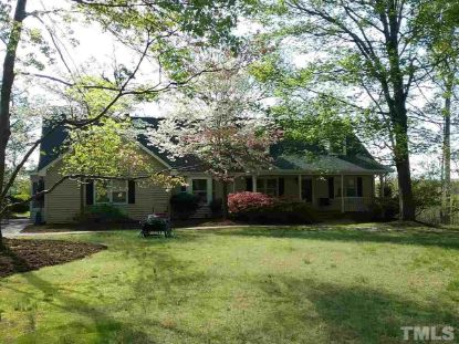 150 Stoneridge Lane Roxboro, NC MLS# 2347168