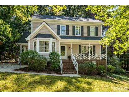 205 Dutchess Drive Cary, NC MLS# 2347266