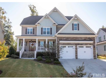 1001 Hollymont Drive Holly Springs, NC MLS# 2347343