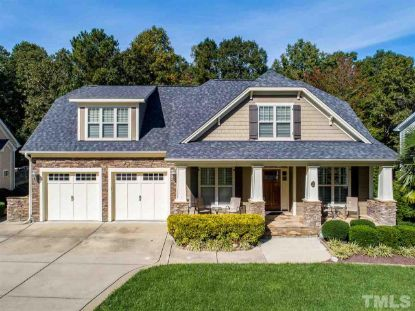 28 Middlecrest Way Clayton, NC MLS# 2347365