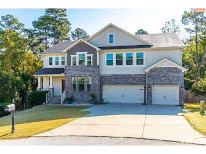 1504 Farthingale Court Raleigh, NC MLS# 2347376