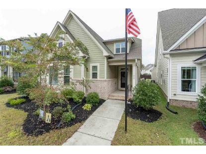 905 Wildflower Ridge Road Wake Forest, NC MLS# 2347384