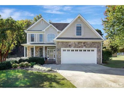 3694 Morgan Circle Wake Forest, NC MLS# 2347442