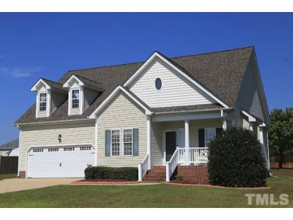 30 Atkins Place Circle Fuquay Varina, NC MLS# 2347465