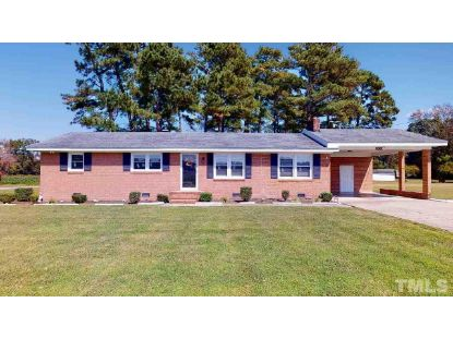 1012 Saulston Road Goldsboro, NC MLS# 2347669