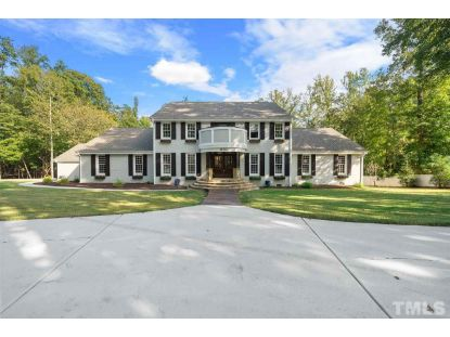 11312 Hickory Grove Church Road Raleigh, NC MLS# 2347704