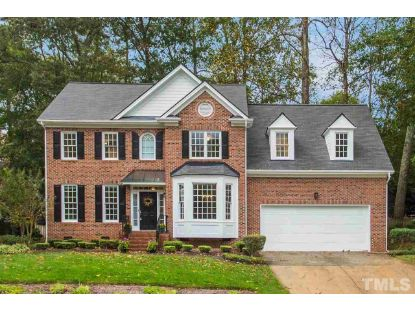 302 Crickentree Drive Cary, NC MLS# 2347714