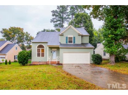 4401 Birmingham Way Raleigh, NC MLS# 2347812