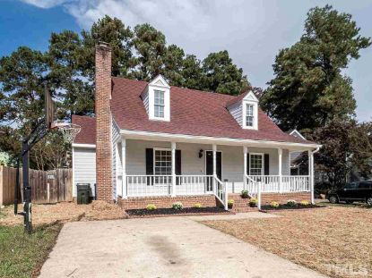 4221 Old Brick Court Raleigh, NC MLS# 2347906