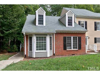 6746 Queen Annes Drive Raleigh, NC MLS# 2347922