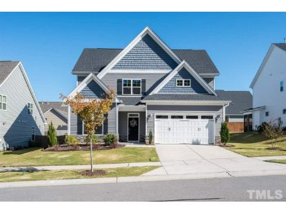 352 Joyner Bluff Drive Wake Forest, NC MLS# 2347949