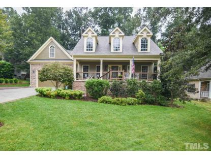 513 Findhorn Lane Wake Forest, NC MLS# 2347955