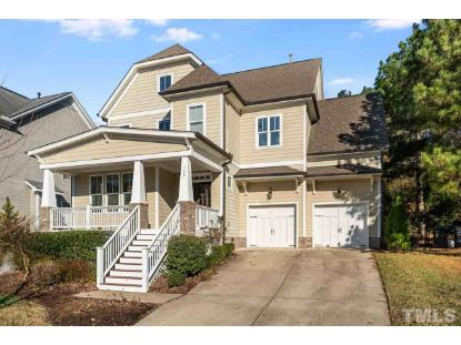 100 Edgepine Drive Holly Springs, NC MLS# 2347956