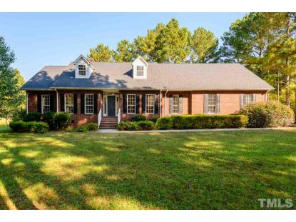 4050 NC 98 Highway Youngsville, NC MLS# 2347995