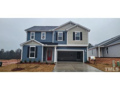 770 Purple Aster Street Youngsville, NC MLS# 2348025