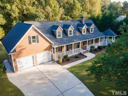5729 Heatherstone Drive Raleigh, NC MLS# 2348026