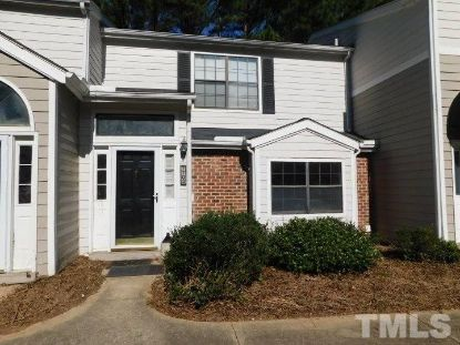 7703 Falcon Rest Circle Raleigh, NC MLS# 2348032