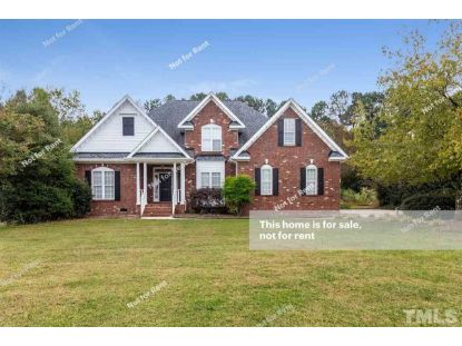 3337 Oaklyn Springs Drive Raleigh, NC MLS# 2348046