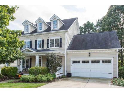1017 River Commons Drive Knightdale, NC MLS# 2348102