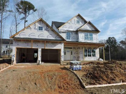 506 Glenmere Drive Knightdale, NC MLS# 2348133
