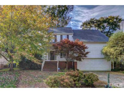 4904 Royal Troon Drive Raleigh, NC MLS# 2348139