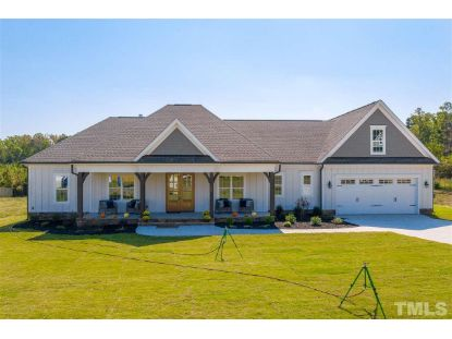 235 Meadow Lake Drive Youngsville, NC MLS# 2348221