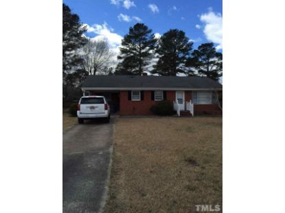 201 Phillips Street Smithfield, NC MLS# 2348224