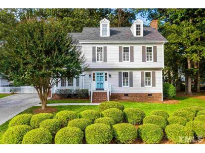 2604 Cobworth Court Raleigh, NC MLS# 2348264