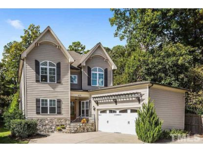 5819 Faringdon Place Raleigh, NC MLS# 2348277