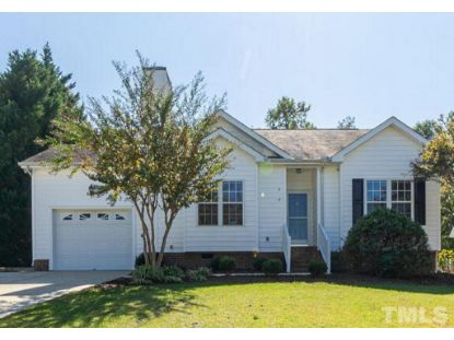 1016 Winter Bloom Court Wake Forest, NC MLS# 2348293