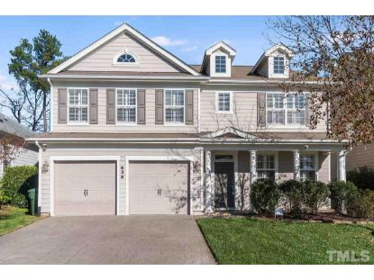 636 Piper Stream Circle Cary, NC MLS# 2348345