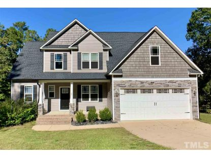 20 Whisper Oaks Court Smithfield, NC MLS# 2348346