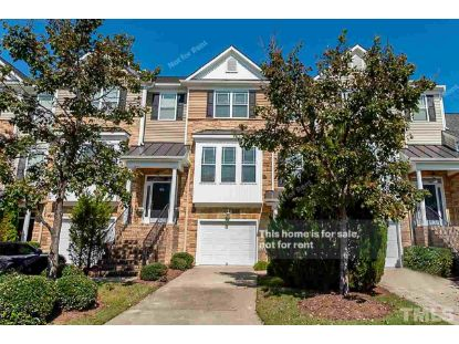 9834 Precious Stone Drive Wake Forest, NC MLS# 2348385