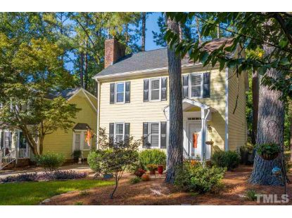 4504 Tetbury Place Raleigh, NC MLS# 2348451