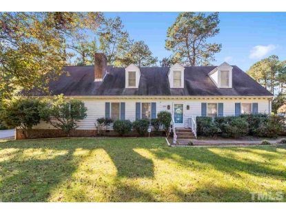 8132 Kingsland Drive Raleigh, NC MLS# 2348474