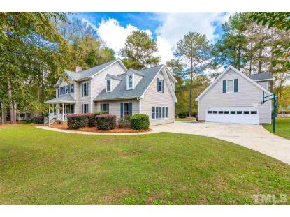 2009 Pope Court Clayton, NC MLS# 2348506