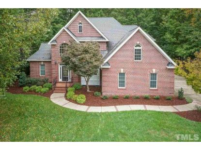 3112 Colby Chase Drive Apex, NC MLS# 2348525