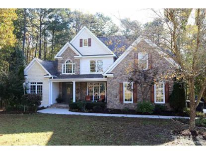 8480 Falkirk Ridge Court Wake Forest, NC MLS# 2348544