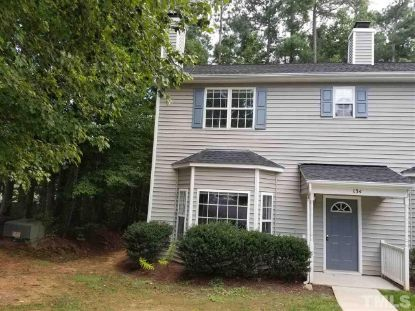 134 Edgehill Parkway Cary, NC MLS# 2348554