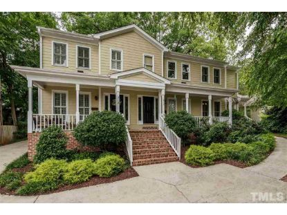712 Harvey Street Raleigh, NC MLS# 2348571