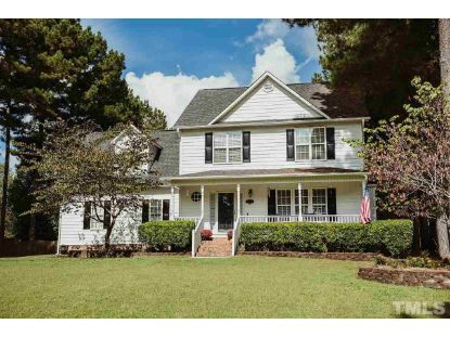 72 Cassidy Court Clayton, NC MLS# 2348608