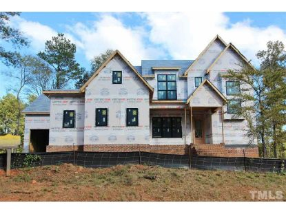 2901 Wexford Pond Way Wake Forest, NC MLS# 2348633