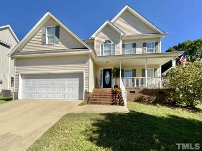 616 Lakeview Avenue Wake Forest, NC MLS# 2348661